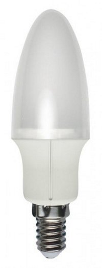 LED lamp Alfa-3(35)-S-E14