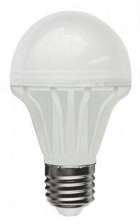 LED lamp Alfa-9(75)-S-E27