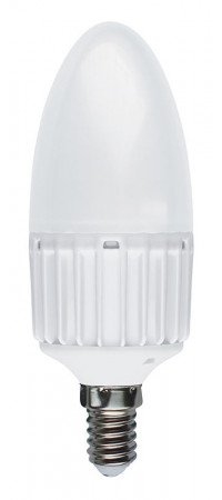 LED lamp Beta-8(60)-E14