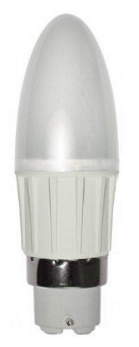 Светодиодная лампа Sigma-5(50)-S-B22d