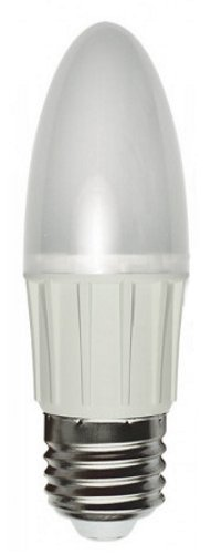 LED lamp Sigma-5(50)-S-E27