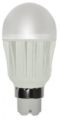 LED lamp Sigma-7(60)-S-B22d