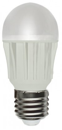 LED lamp Sigma-7(60)-S-E27